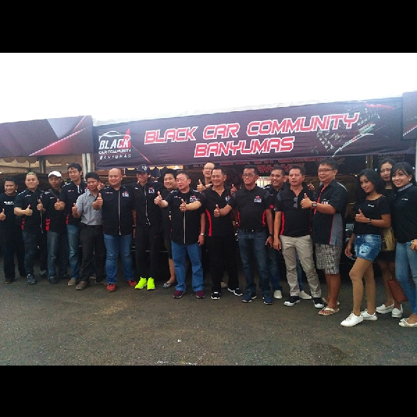 BCC Banyumas Antusias Sambut BlackAuto Battle Perdana di Purwokerto
