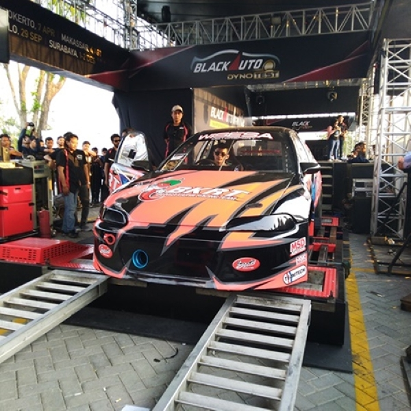 DAFTAR PEMENANG BLACKAUTO BATTLE SOLO 2018 KATEGORI BLACKAUTO MODIFY