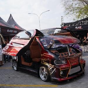 Suzuki Every Auto_cemara Sabet Gelar The Champ BAB 2018 Solo
