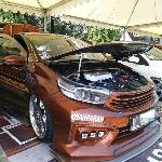 Komunitas Brio Bandung Ramaikan BlackAuto Battle Jakarta