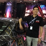 Tommy Ha  : Kepincut Dengan VW Beetle Asal Jogja