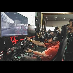 Bukan Cuma Kontes Mobil, Ada Banyak Acara Seru di Ronde 1 BlackAuto Battle 2018