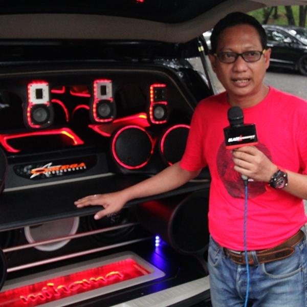 Lagi, Wisnu Omega Juara di Final BlackAuto Battle Bandung 2017