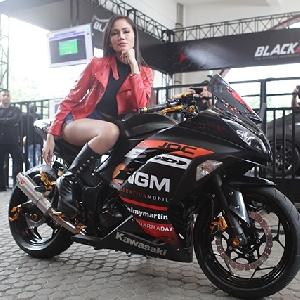 BlackShot Challenge 2017: Alexa Wu Sihir Para Pecinta Fotografi Kota Bandung