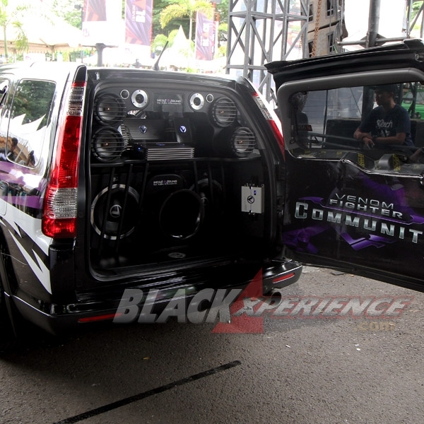 Klasemen Sementara BlackOut Loud di BlackAuto Battle 2016