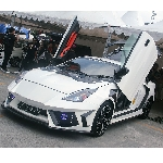 BlackAuto Modify Balikpapan Didominasi Aliran Street Racing dan Stance