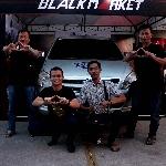 Fun SPL BlackOut Loud Ajang Melawan Dominasi Juara Bertahan