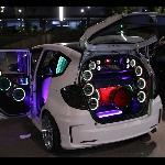 Berkompetisi di BlackOut Loud, Edukasi Bagi Installer Car Audio Jauh Lebih Baik