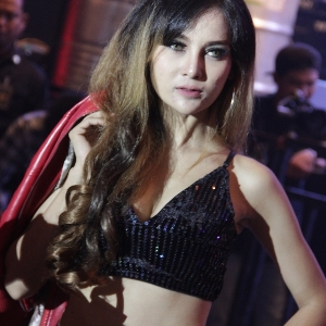 Rara: Dunia Entertainment Bikin Saya Keliling Indonesia