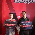 BlackShot Challenge Kembali Memukau Para Fotografer Surabaya