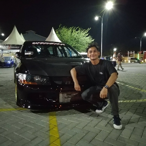 Norwibi Pecahkan Rekor Di BlackAuto Battle Solo 2018