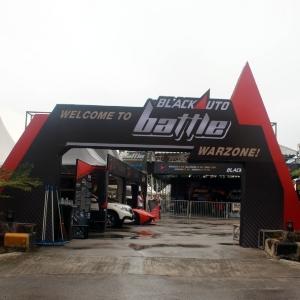 BlackAuto Battle 2016 Siap Guncang Balikpapan