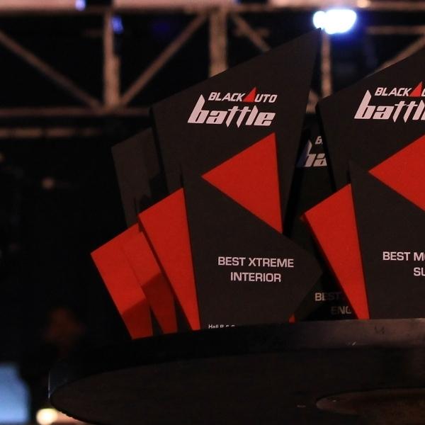 Daftar Pemenang Final BlackAuto Battle 2015