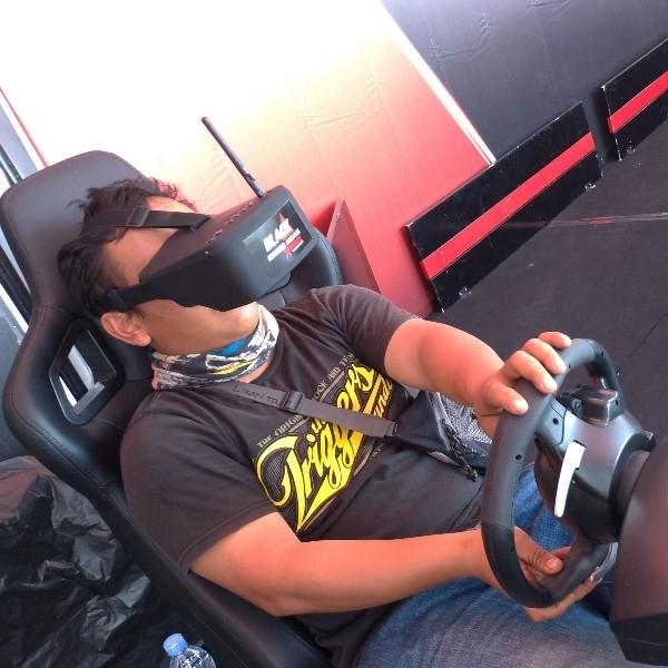 Menjajal Permainan Seru dan Bawa Pulang Hadiahmu di BlackAutoBattle 2018 Makassar