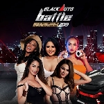 5 Model Popular Siap Panaskan BlackShot Challenge di Final BlackAuto Battle 2019 Yogyakarta