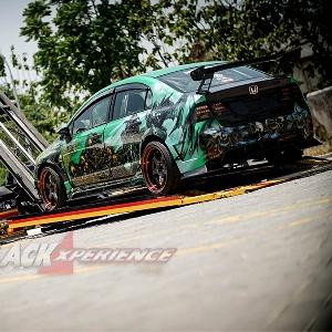 Para Mesin Maha Dahsyat BlackDyno Battle Siap Getarkan Bumi Surabaya