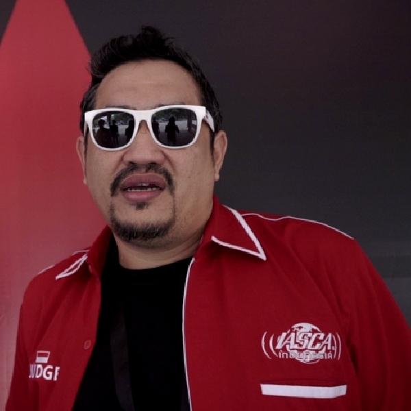 Rocky Gonzales: Indonesia Memiliki Sound Quality yang Layak di Perhitungkan