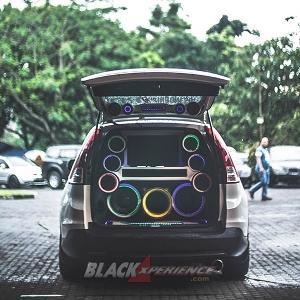 Dentuman Black Out Loud Siap Meriahkan BlackAuto Battle 2018