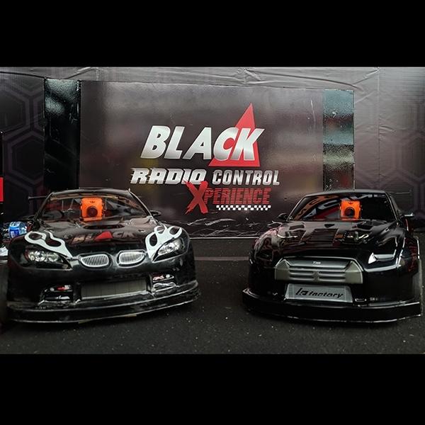 BlackAuto Battle Bertabur Hadiah