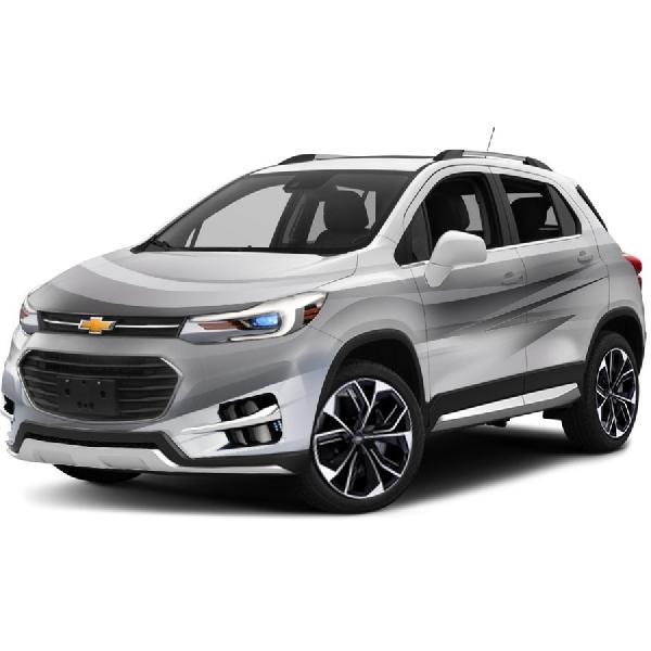 New Chevrolet Trax Makin Keren Dengan Ubahan Minim [Part I Body Kit]