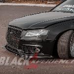 Modifikasi Audi A4 B8 : Sexy With Stance Style