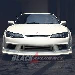 Modifikasi Nissan Silvia S15: Harian Bisa, Drifting Oke