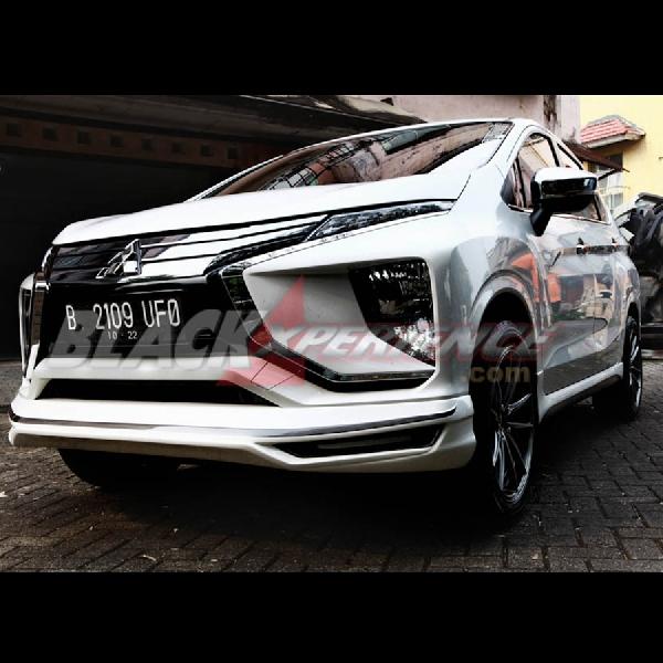 Modifikasi Simpel Eksterior Mitsubishi Xpander - Tinggal Plug n Play