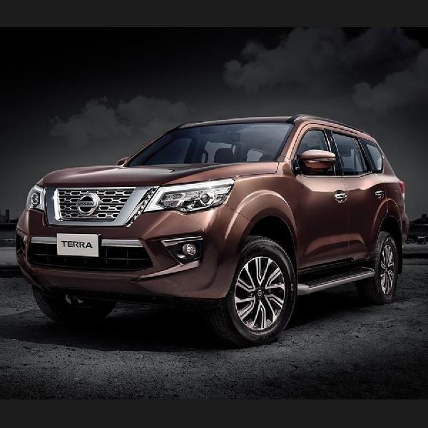 Nissan Resmikan Gerai Baru Di Alam Sutera