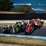 WSBK: Putaran Mesin Ducati Diturunkan, Sementara Honda Dinaikan