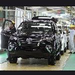 Wow, Toyota Sudah Ekspor Mobil Sebanyak 1,5 Juta Unit!