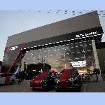 Mitsubishi Resmikan Diler BETA Berlian Di Manado