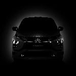 Mitsubishi Rilis Gambar Teaser Xpander Terbarunya