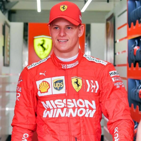 F1: Mick Schumacher Ingin Jadi Pembalap Yang Lengkap