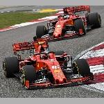F1: Ferrari Tak Yakin Trek Silverstone Cocok Dengan SF90