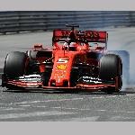 F1: Vettel Merasa Update Mobil SF90 Gagal Di GP Perancis