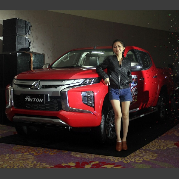 Konsumen Paling Puas Terhadap Merk Mitsubishi Menurut J.D. Power 2019