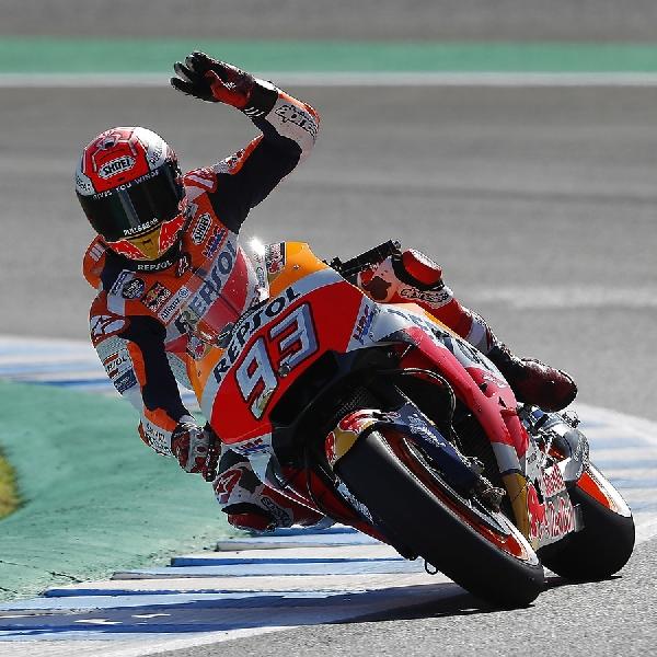 MotoGP: Mick Doohan and Alex Criville Jadi Bintang Tamu Di Peluncuran Repsol Honda