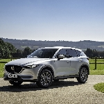 Mazda CX-5 2020 Hadir Membawa Pembaruan