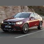 Bukan Hoax, Mercedes Benz GLC Coupe Kini Tampil Baru