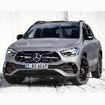 Yihaa, Begini Tampang Mercedes GLA Versi 2020