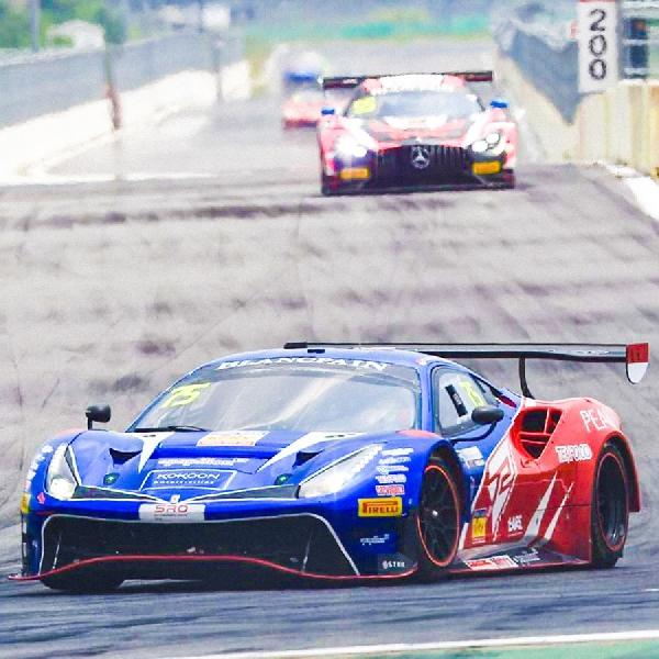 Kedua Pembalap T2 Motorsports Tak Puas Di Posisi 6 Besar