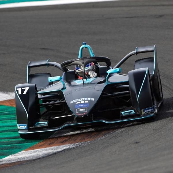Formula E: Mercedes Dan Porsche Tidak Akan Mendominasi
