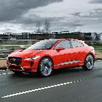 Jaguar I-PACE Capai Rating Bintang 5 Euro NCAP