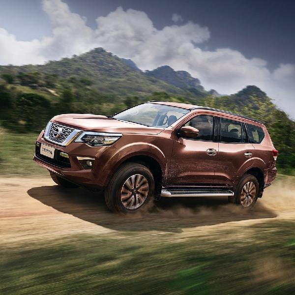 Nissan Mulai Kirim New Terra Ke Pelanggan