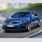 Volkswagen Segarkan Hatchback Terlarisnya Golf