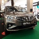 Suzuki Dorong Penjualan Melalui Ajang Olahraga Bergengsi
