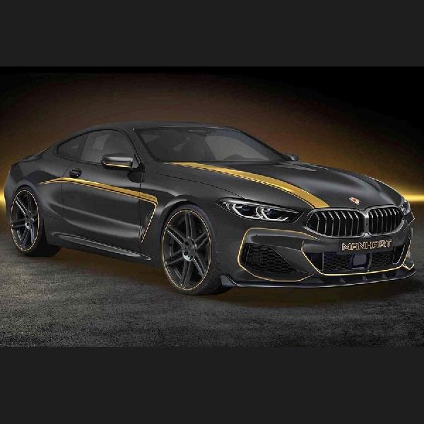 Tidak sabar menunggu BMW M8? Coba alternatifnya Dari Manhart