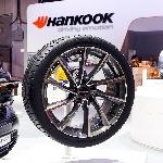 Hankook Sempurnakan Teknologi Perakitan Bannya