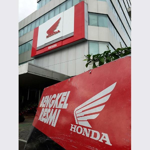 Wahana Artha Bukukan Penjualan Lebih Dari 400.000 Unit Motor Honda Di 2018