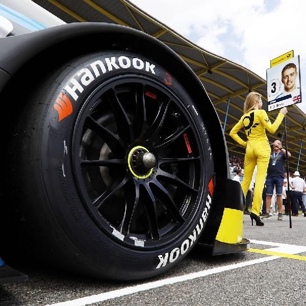 Hankook Tire Secara Konsisten Terus Berada Di DJSI World
